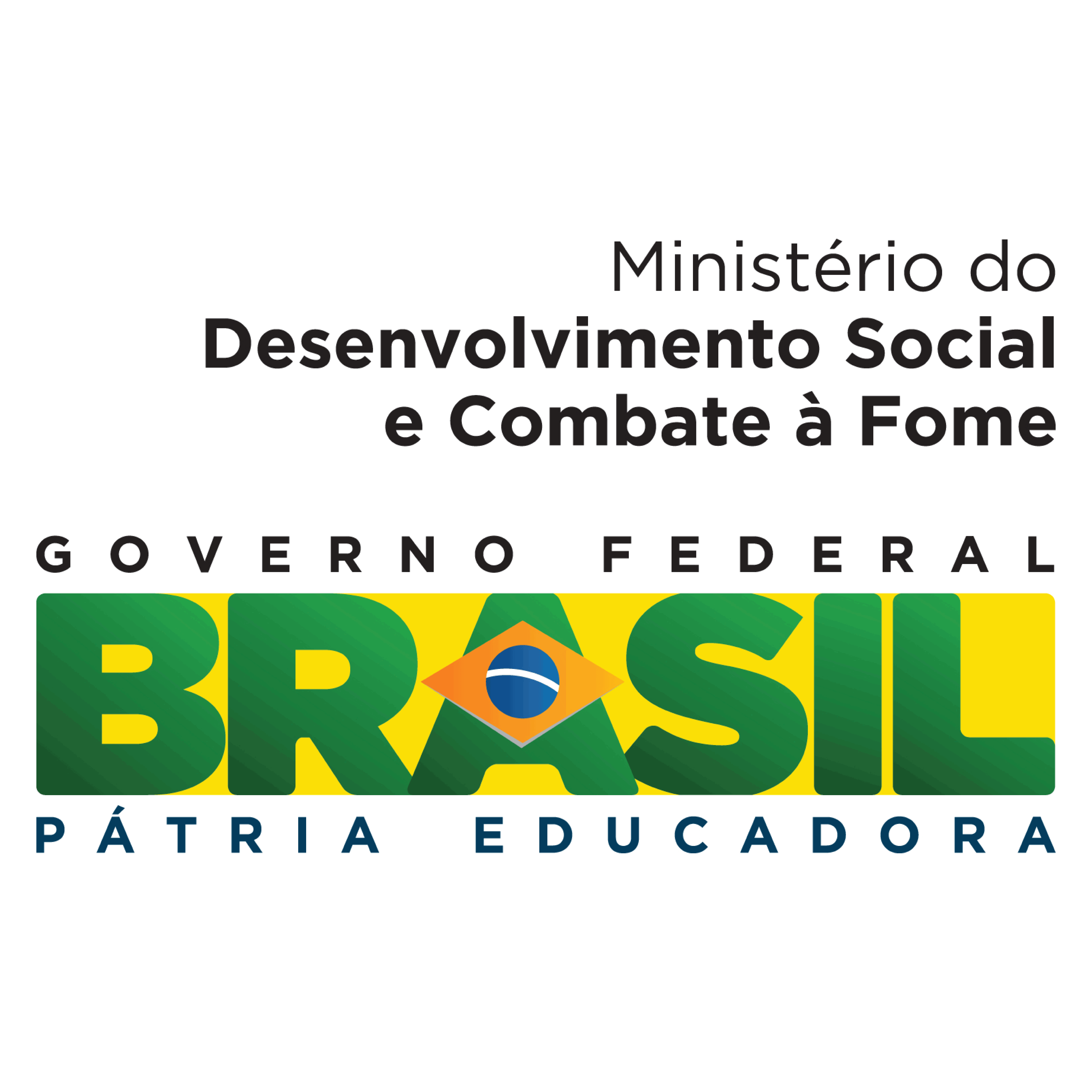 Governo Federal - MDS
