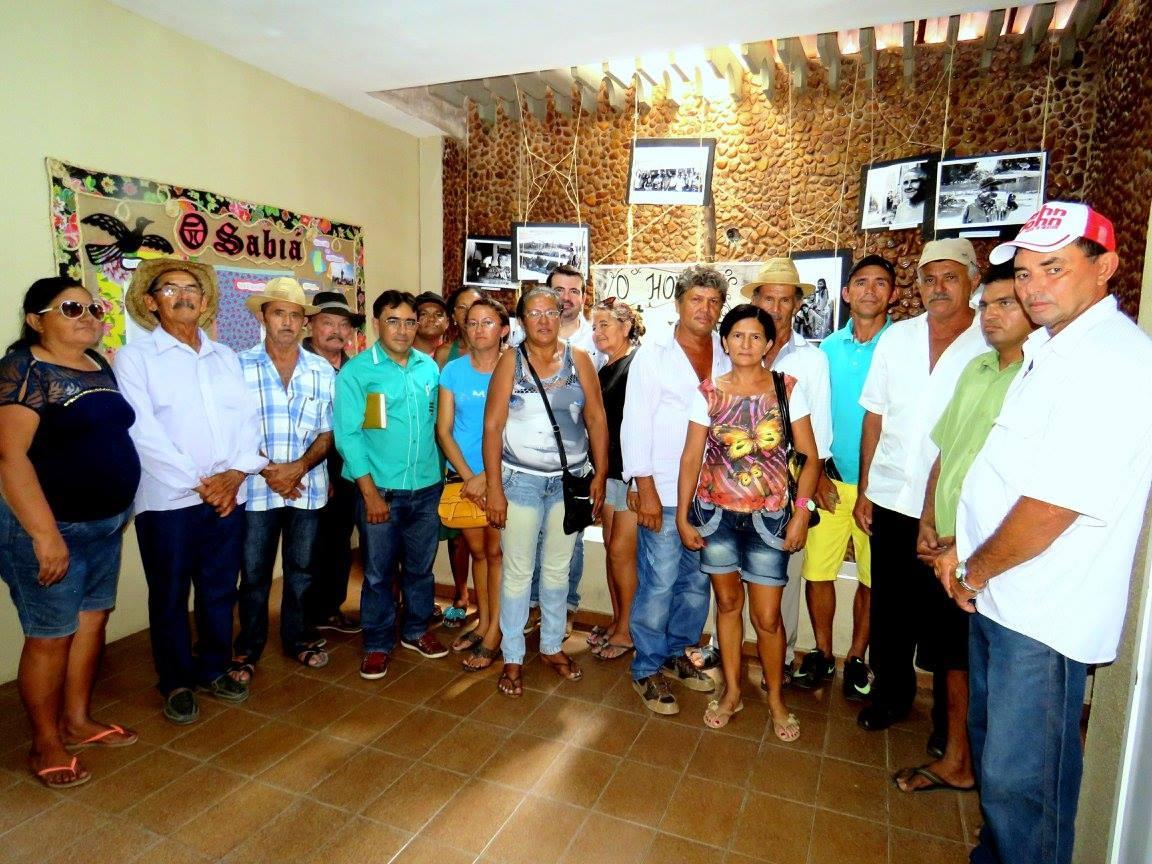 IAC promove Espaço Agroecológico Antonio Conselheiro
