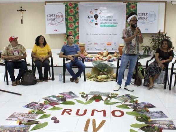 IAC PARTICIPA DO ENCONTRO ESTADUAL DE AGROECOLOGIA