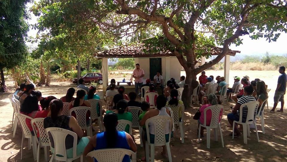 [PROJETO PAULO FREIRE] Comunidades receberão assessoria técnica do Instituto Antônio Conselheiro